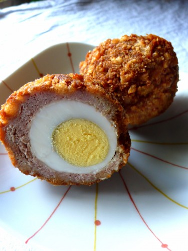 scotch-egg