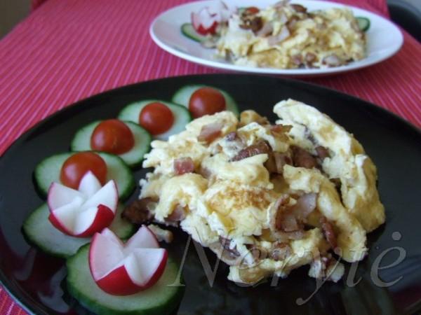 omletas