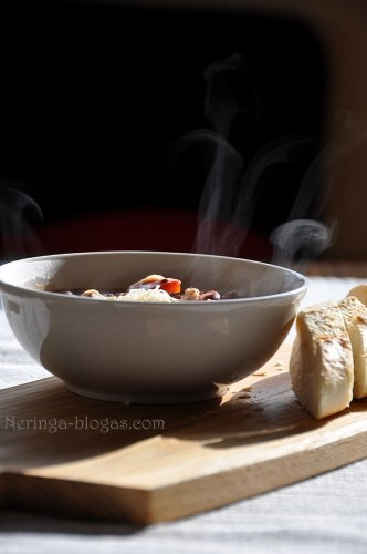 cili sriuba