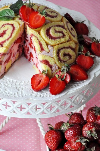 braskinis tortas