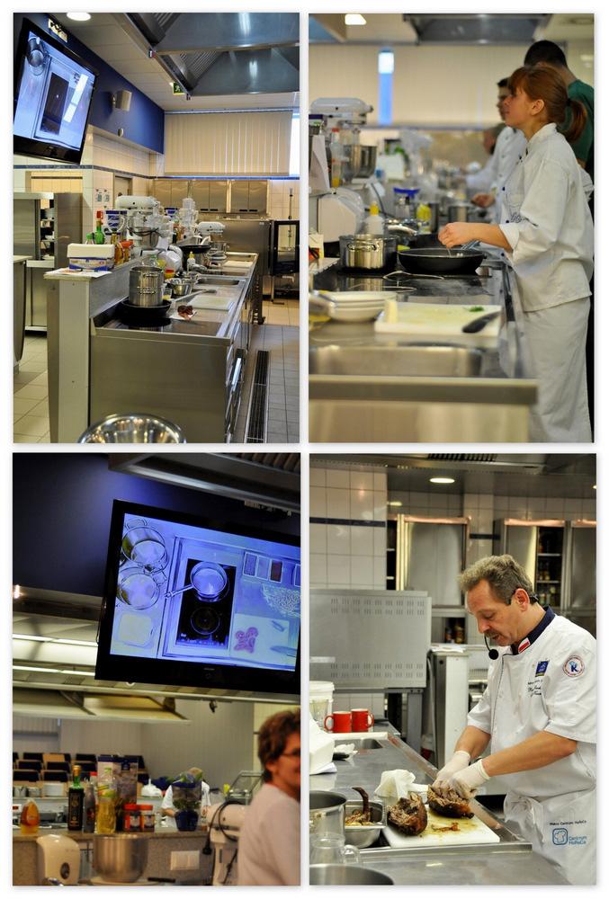 kulinariniai kursai