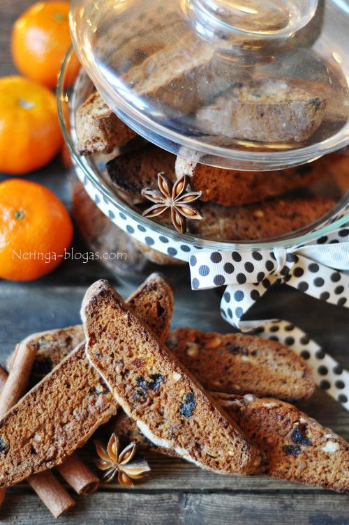 meduoliniai biscotti