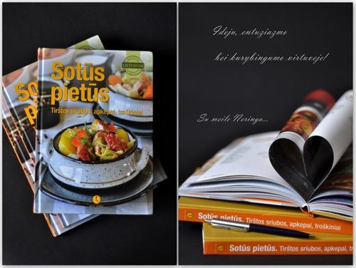 knyga sotus pietus 2