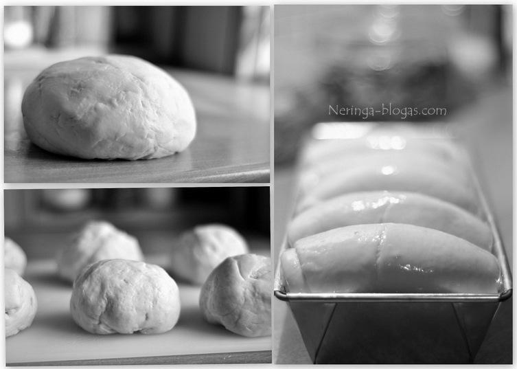 hokkaido - japoniska duona
