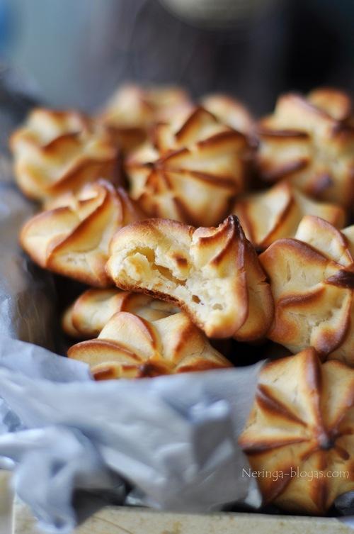 plikyti sausainiai/pyragaiciai