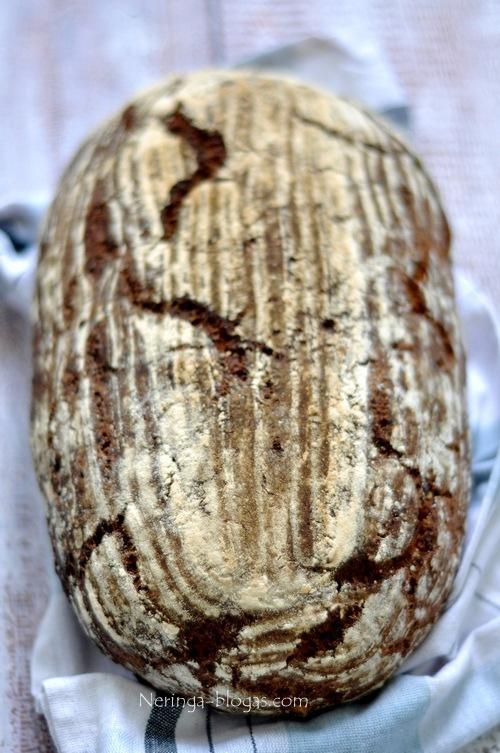 namine tamsi duona