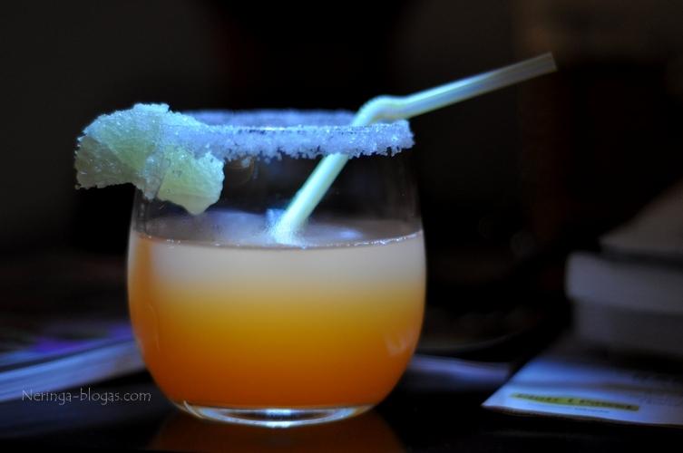 malibu kokteilis