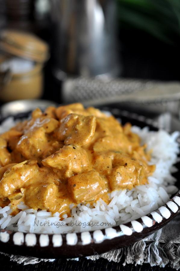 vistienos curry