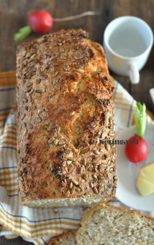 namine duonele su priedais